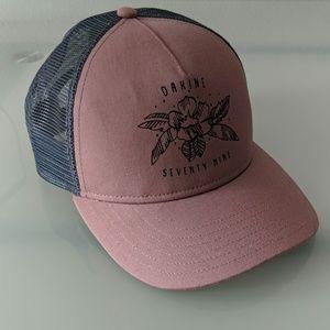 Dakine Koa Trucker Hat NWOT
